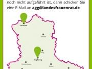 Website der AGG-Netzwerkstelle Sachsen-Anhalt (Mobile Version)