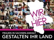 Plakat für die Ausstellung