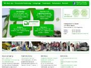 Homepage der Bildungsakademie Verkehr Sachsen-Anhalt e.V.