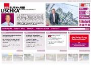 Burkhard Lischka, MdB – Bundestagskandidat im Wahlkreis 69 – Magdeburg