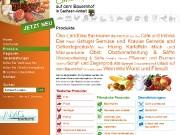 Direktvermarkter aus Sachsen-Anhalt präsentieren sich auf neuem Internetportal - www.direktvermarkter-lsa.de