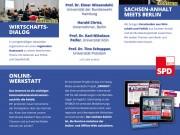 Broschüre 2013 der Politikwerkstatt Sachsen-Anhalt e.V.