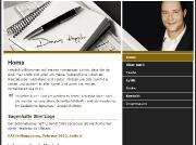 Homepage von Dennis Hippler