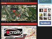 Von Yaway Media gestaltete und programmierte Website der Factory Magdeburg