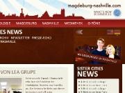 Website magdeburg-nashville.com