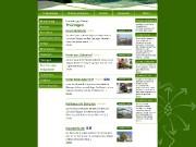 Homepage der Senioren Individual Reisen