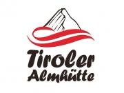 Logo der Tiroler Almhütte