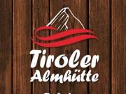 Visitenkarte der Tiroler Almhütte