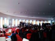 WordCamp 2009 in Jena (14.02.2009)