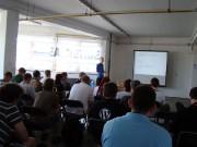 WordCamp Deutschland am 03.07.2010 in Berlin