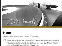 DJ Hueppfer / Dennis Hippler