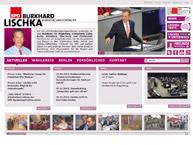 Burkhard Lischka, SPD