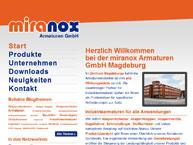 miranox Armaturen GmbH