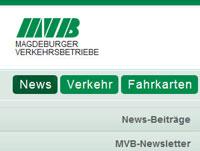 Magdeburger Verkehrsbetriebe GmbH