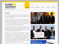 Politikwerkstatt Sachsen-Anhalt e.V.
