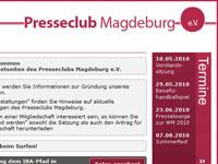 Presseclub Magdeburg e.V.