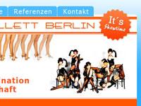 Showballett Berlin