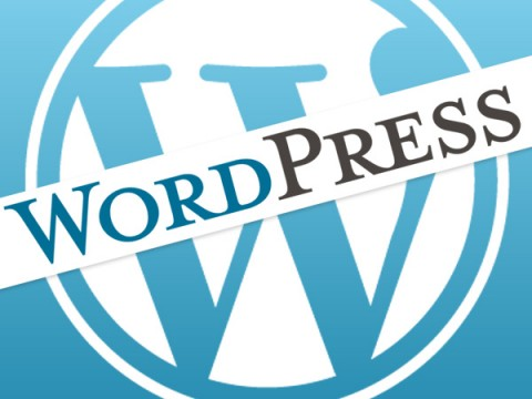 WordPress-Sicherheitsupgrades