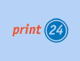 250 Gratis-Visitenkarten bei print24.de