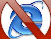 Für moderne Browser (und gegen den IE6)
