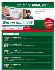www.ichfahremvb.de