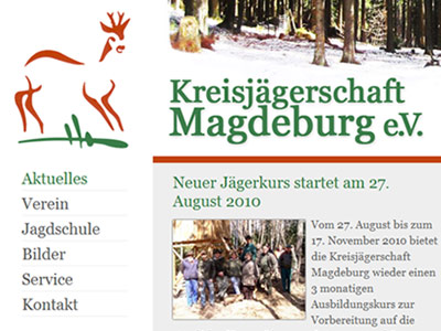 Kreisjägerschaft Magdeburg